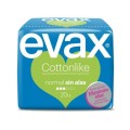 EVAX COTTONLIKE NORMAL 20 UDS.