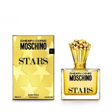 MOSCHINO CHEAP & CHIC STARS EDP 50 VAPO