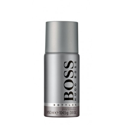 BOSS BOTTLED DEO. SPRAY 150 ML