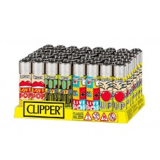clipper-mechero-decorado-pop-art