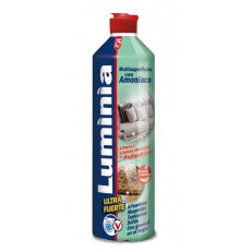 LUMINIA AMONIACO MULTISUPERF.ULTRA 750ML
