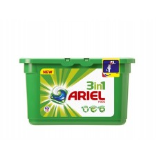 ARIEL 3EN1 COLOR PODS 12