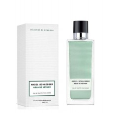 ANGEL SCHLESSER AGUA VETIVER MEN EDT 150 VAPO