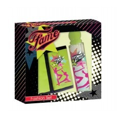 FAME EDT 100 + BILLETERO ESTUCHE