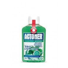 ACTONER ENJUAGUE 100 ML MINT EXPLOSION