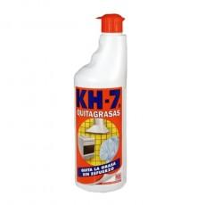 KH-7 DESENGRASANTE RECAMBIO 750 ML.