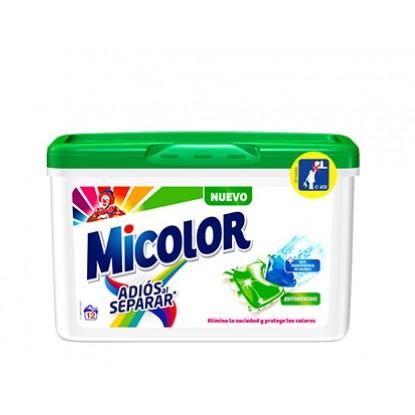 MICOLOR CAPS 12 UDS
