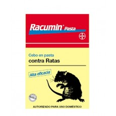RACUMIN RATICIDA 500 GRS.