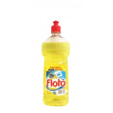 FLOTA LAVAVAJILLAS LIMON 850 ML.