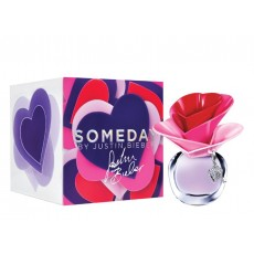 JUSTIN BIEBER SOMEDAY EDP 100 VAPO