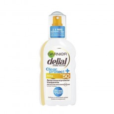 DELIAL SPRAY CLEAR PROTECT F-50 200 ML.