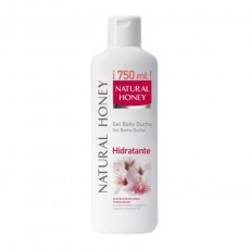NATURAL HONEY GEL HIDRATANTE 650 ML.
