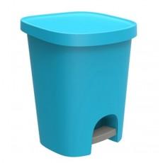 PLASTIKEN CUBO PEDAL FRESH 25 Litros