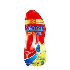 SOMAT GEL 33 DOSIS LIMA LIMON