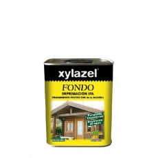 XYLAZEL FONDO 750 ML.