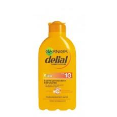 DELIAL LECHE F10 200 ML