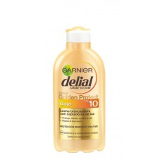 delial leche golden protect f10 200 ml