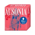 AUSONIA AIR DRY NORMAL ALAS 14 UDS
