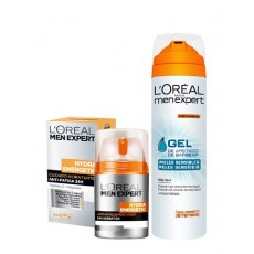 L'OREAL MEN EXPERT HIDRA ENERGETIC + GEL AF