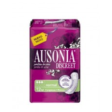 AUSONIA DISCRET M1 NORMAL 12 UDS