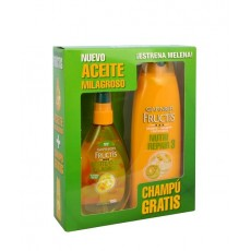 FRUCTIS ACEITE 150 ML. NUTRI REPAIR