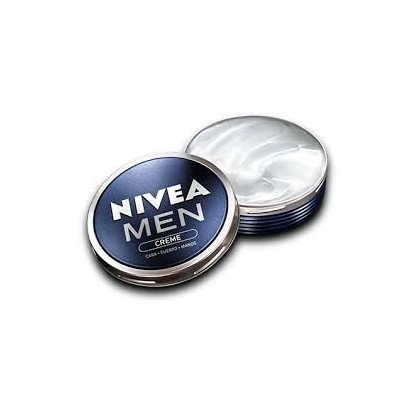 NIVEA MEN CREME MINI 30 ML LATA