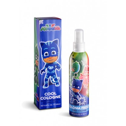 PJ MASKS EDT 200 ML SPRAY CORPORAL