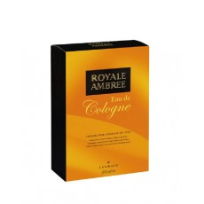 ROYALE AMBREE EDT 200