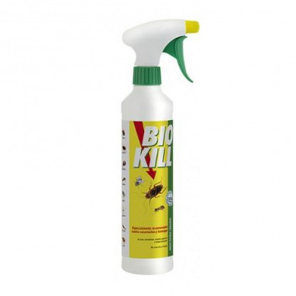 BIO KILL INSECTICIDA SUELO 500 ML