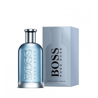 BOSS BOTTLED TONIC EDP 100 VAPO