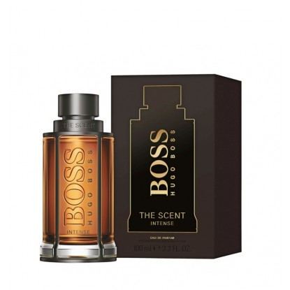 BOSS THE SCENT HIM INTENSE EDP 100 VAPO