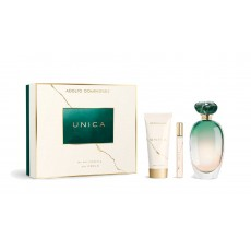 A. DOMINGUEZ UNICA EDT 100 VAPO + BL 75 ML + EDT 10 ML
