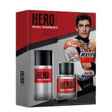 HERO SPORT MARC MARQUEZ 100 VAPO + DEO