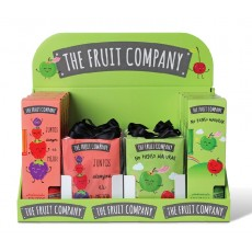 THE FRUIT COMPANY EXPOSITOR MIKADOS + ARMARIO