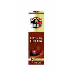 bufalo crema 50 ml marron