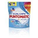 PUNTOMATIC CAPSULAS 12 UDS MIX ACTION