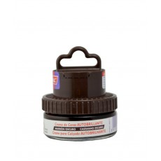 PALC KIT AUTOBRILLANTE MARRON TARRO 50 ML