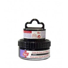 palc kit autobrillante negro tarro 50 ml