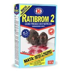 RATIBROM-2 CEBO FRESCO 003 150 GR