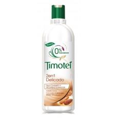timotie champu 2 en 1 leche almendras 400 ml