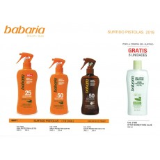 babaria-solar-pistola-lote-18-uds
