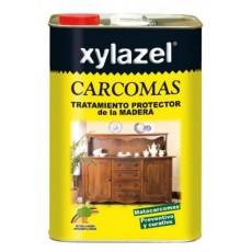 XYLAZEL CARCOMA 2,5 Litros