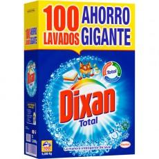 DIXAN 100 CACITOS MALETA