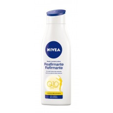 NIVEA B.LOCION 400ML.REAFIRM. Q10 NORMAL