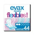 EVAX SALVASLIP NORMAL FLEXIBLES 44 UDS.
