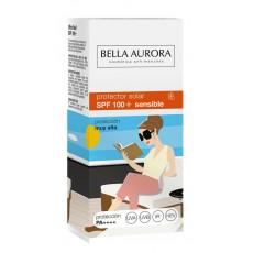 B.AURORA SOLAR 40ML CREMA F100+ SENSIBLE