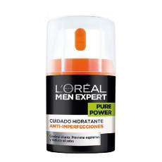 L'OREAL MEN EXPERT PURPOWER SOIN F-50