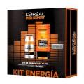 L'OREAL MEN EXPERT SET HYDRA ENERGETIC + GEL DUCHA