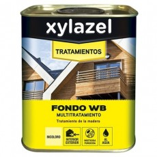 XYLAZEL FONDO WB 750 ML MULTITRATAMIENTO