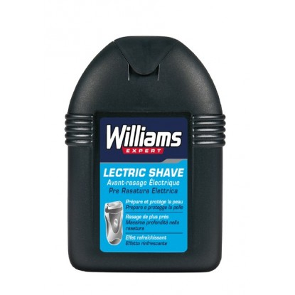 WILLIAMS LECTRIC SHAVE MASAJE LOCION 100 ML